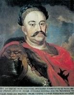 Marcello Bacciarelli, portret Jana Sobieskiego /Encyklopedia Internautica
