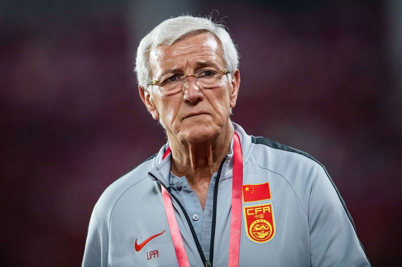 Marcello Lippi /AFP