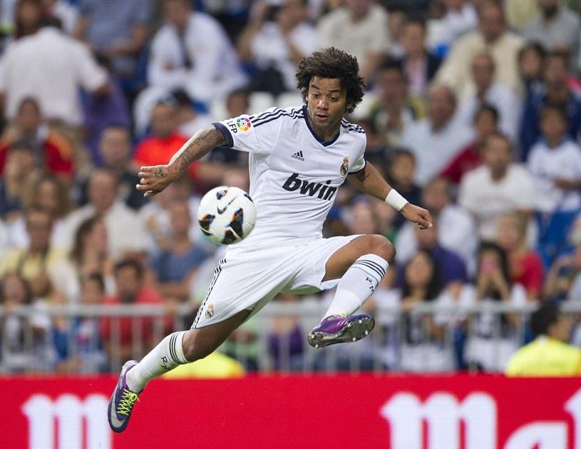 Marcelo do gry wróci na początku 2013 roku /AFP