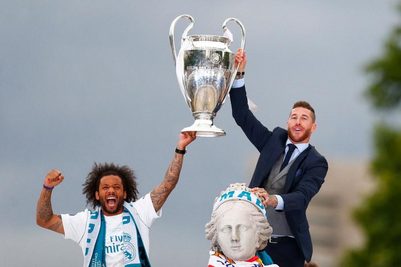 En 2018, Marcelo y Ramos pudieron celebrar la última victoria de la Real Champions League hasta el momento / Noticias del Este / Benjamin Kremel / Noticias del Este