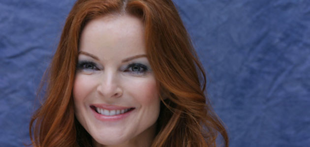 Marcia Cross   /Getty Images/Flash Press Media