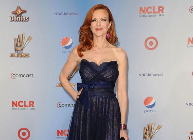 Marcia Cross /Getty Images/Flash Press Media