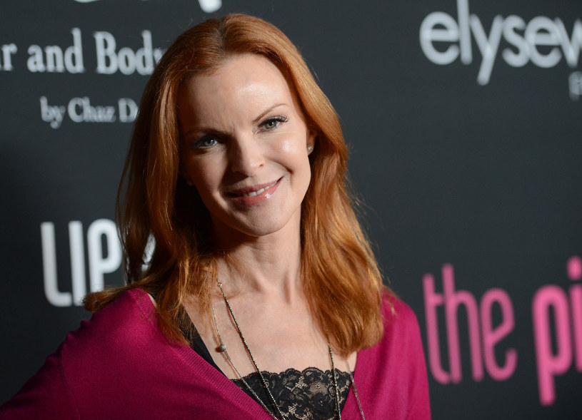 Marcia Cross /Jason Merritt /Getty Images