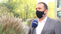 Marcin Animucki dla Interii:  2019 rok był rekordowo dobry dla klubów Ekstraklasy. Wideo