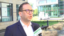 Marcin Animucki dla Interii: Wkrótce prawa do pokazywania Ekstraklasy w kolejnych trzech krajach. Wideo