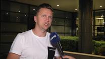 Marcin Baszczyński dla Interii: Nie potrafimy zatrzymać najlepszych. Wideo