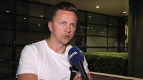 Marcin Baszczyński dla Interii: Paweł Brożek nie pożegna się z Wisłą.