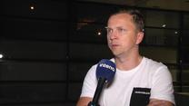 Marcin Baszczyński dla Interii: Wisła była już na kolanach. Wideo