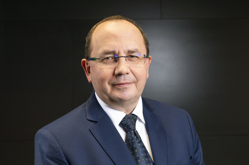 Marcin Bilik, I wiceprezes Grupy Amica ds. operacyjnych. /