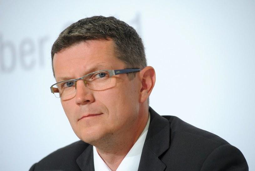 Marcin Bosacki /Wojciech Stróżyk /Reporter