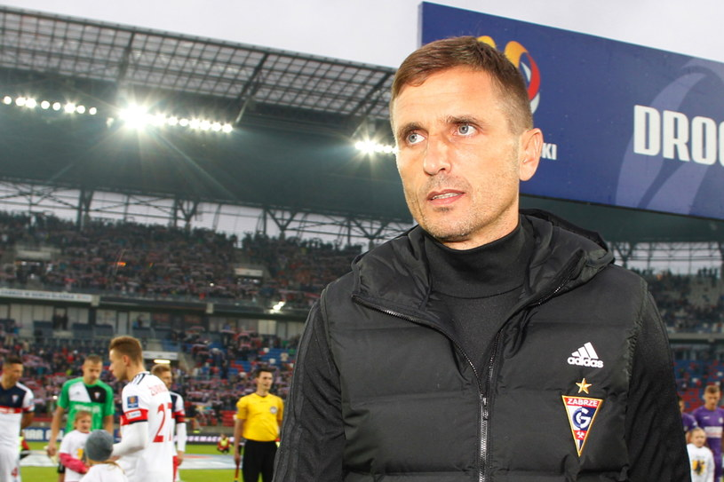 Marcin Brosz /Michał Szalast /PAP