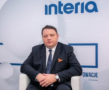 Marcin Chludziński, prezes KGHM: Produkujemy coraz więcej energii