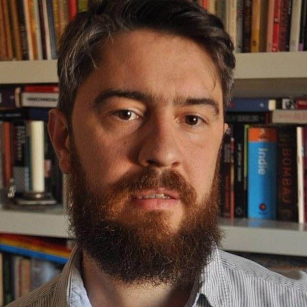 Marcin Cieślak