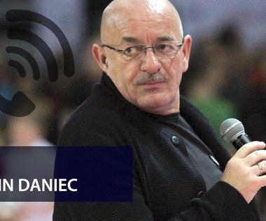 """Marcin Daniec dla Interii: """"Poczekajmy z dokończeniem sezonu na kibiców"""". Wideo"""