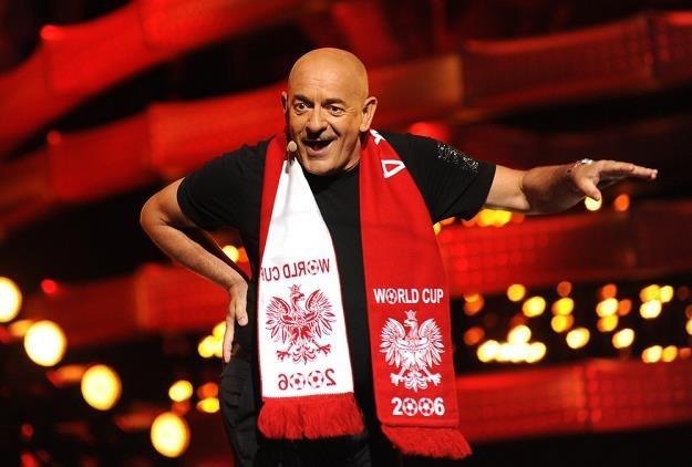 Marcin Daniec Fot. Wojciech Stróżyk /Reporter