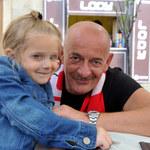 Marcin Daniec nie może nachwalić się córki!