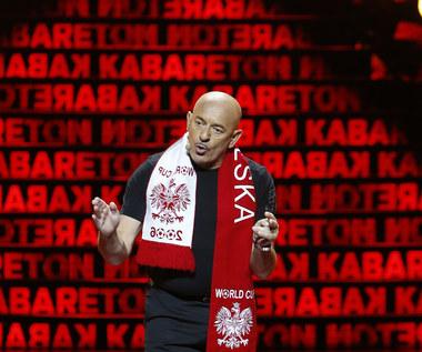 Marcin Daniec przesunął występ, aby obejrzeć mecz
