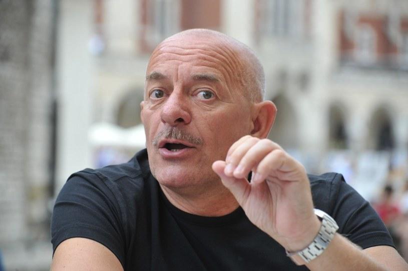 Marcin Daniec /Wacław Klag /Reporter