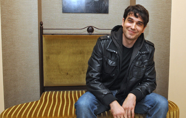 Marcin Dorociński, fot.Andras Szilagyi  /MWMedia