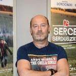 Marcin Dorociński w nowym filmie Jana Jakuba Kolskiego