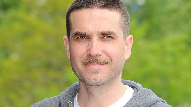 Marcin Dorociński /Agencja W. Impact