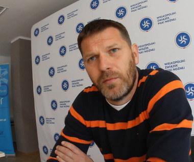 Marcin Drajer dla Interii o klasyku Lech - Legia. Wideo