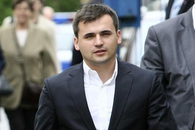 Marcin Dubieniecki, fot. REUTERS/Kacper Pempel /Agencja FORUM