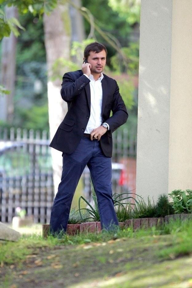 Marcin Dubieniecki /East News