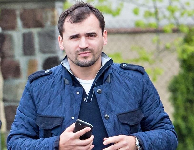Marcin Dubieniecki /Łukasz Dejnarowicz /Agencja FORUM