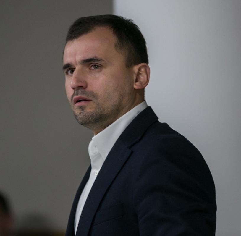Marcin Dubieniecki /ANNA KACZMARZ / DZIENNIK POLSKI /POLSKA PRESS /East News