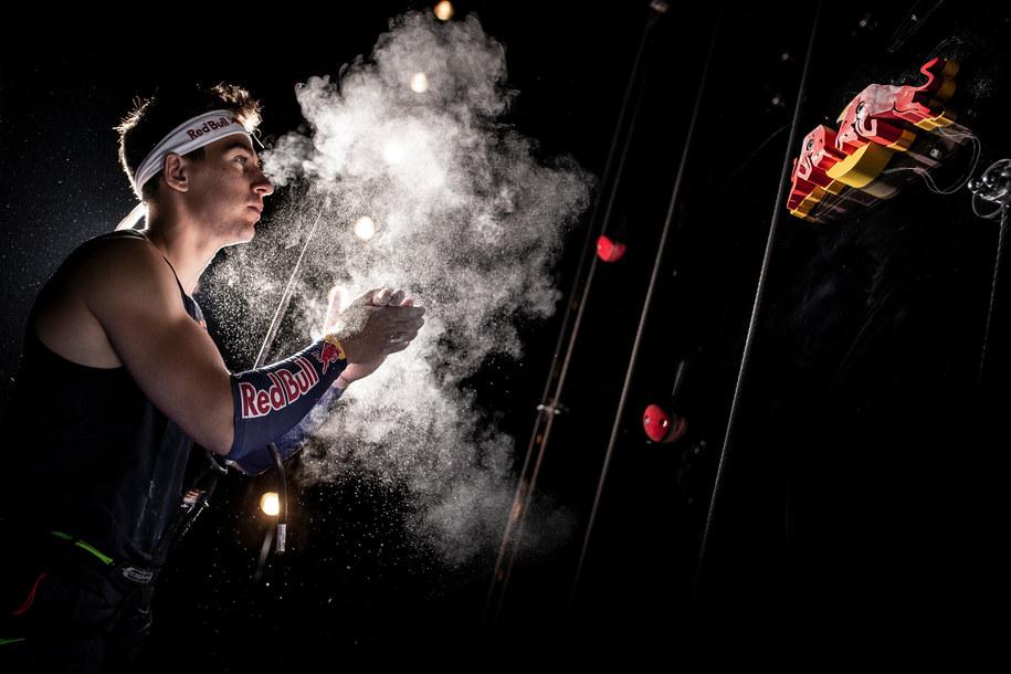 Marcin Dzieński /fot. Marcin Kin,, Red Bull Content Pool /