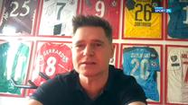 Marcin Feddek: Nie widzę innego kandydata na trenera niż Adam Nawałka (POLSAT SPORT). Wideo