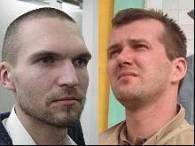 Marcin Firlej i Jacek Kaczmarek /arch. RMF