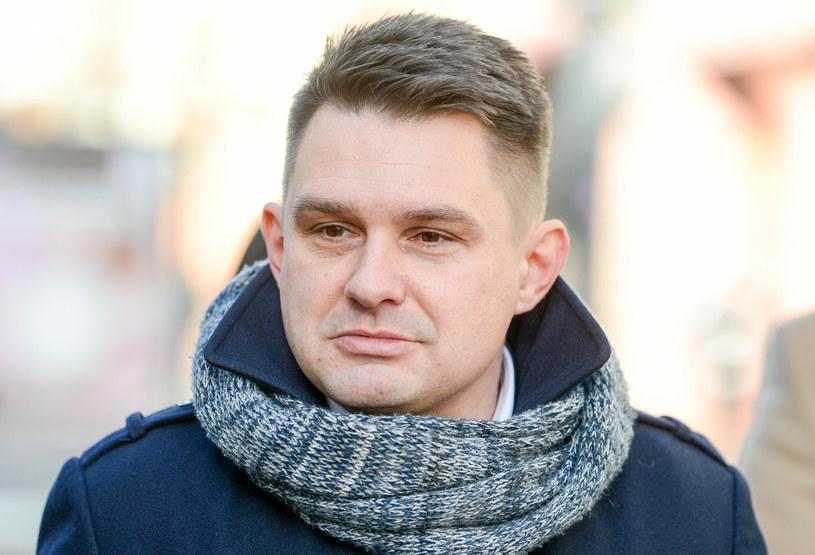 Marcin Gołaszewski /Piotr Kamionka / REPORTER /East News