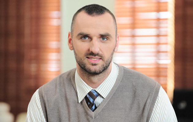 Marcin Gortat, fot.Olszanka  /East News