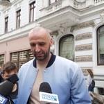 Marcin Gortat na koszykarskim campie będzie prawił kazania
