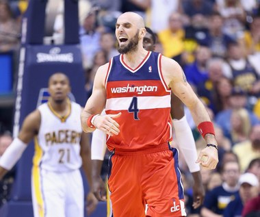 Marcin Gortat zostaje w Washington Wizards