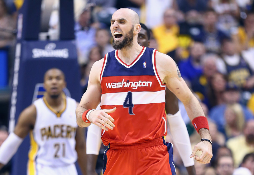 Marcin Gortat /Andy Lyons /Getty Images