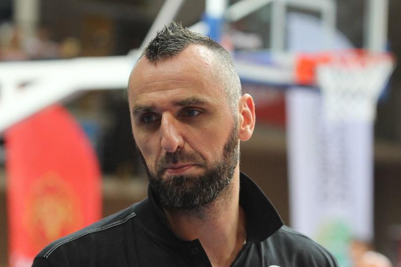 Marcin Gortat /ARKADIUSZ GOLA/POLSKAPRESSE /East News