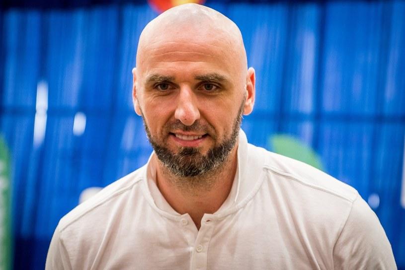 Marcin Gortat /Marcin Bruniecki /East News
