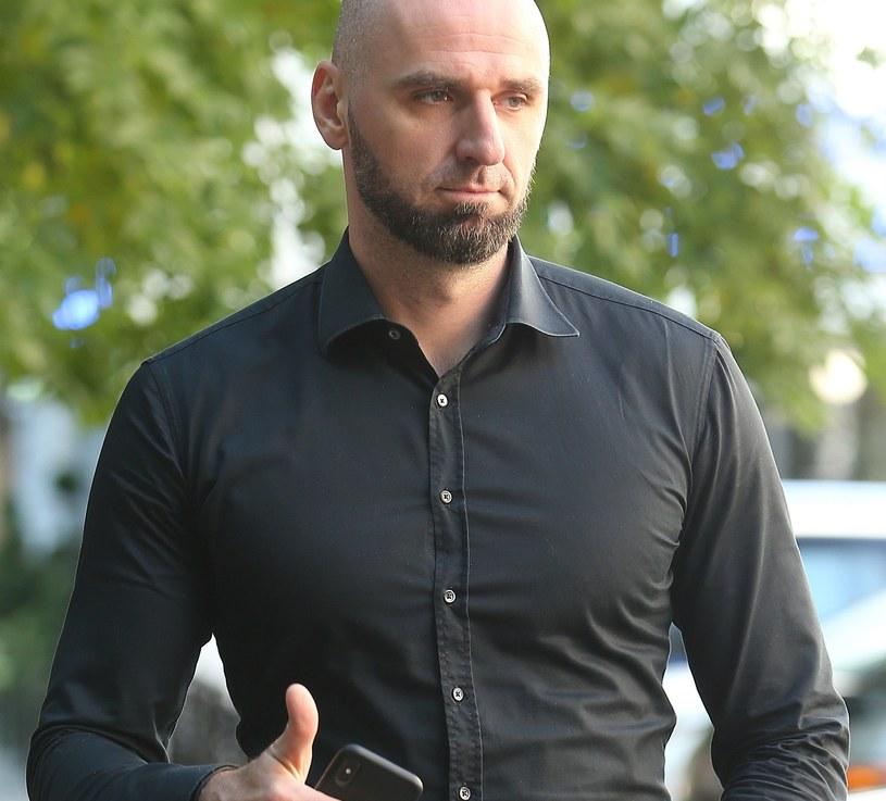 Marcin Gortat /Paweł Wrzecion /MWMedia