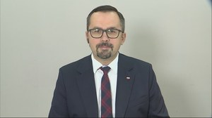 """Marcin Horała o """"skuteczności Jarosława Gowina"""""""