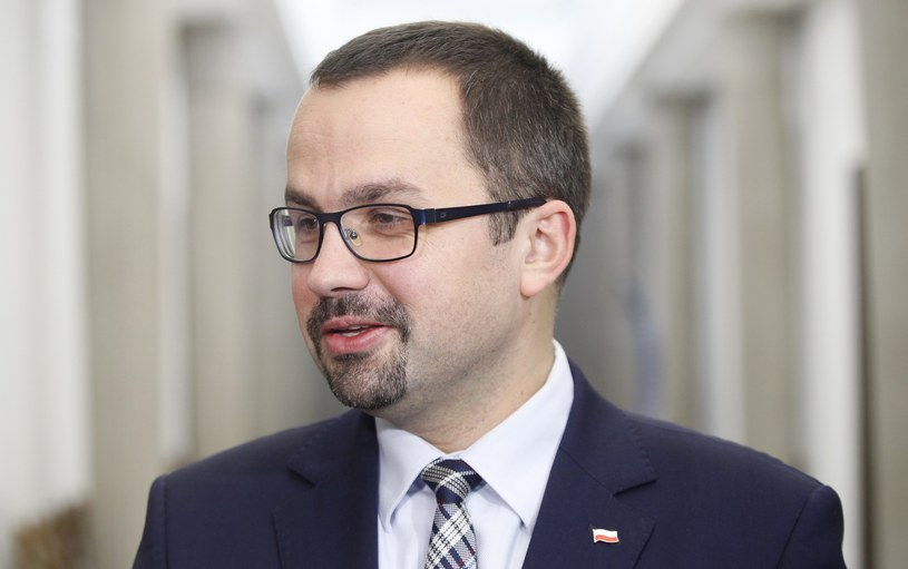 Marcin Horała /Stefan Maszewski /Reporter