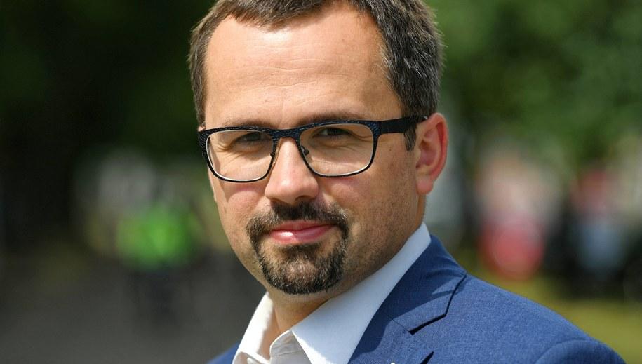 Marcin Horała / Adam Warżawa    /PAP