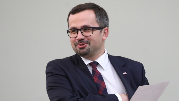 Marcin Horała /Tomasz Gzell   /PAP