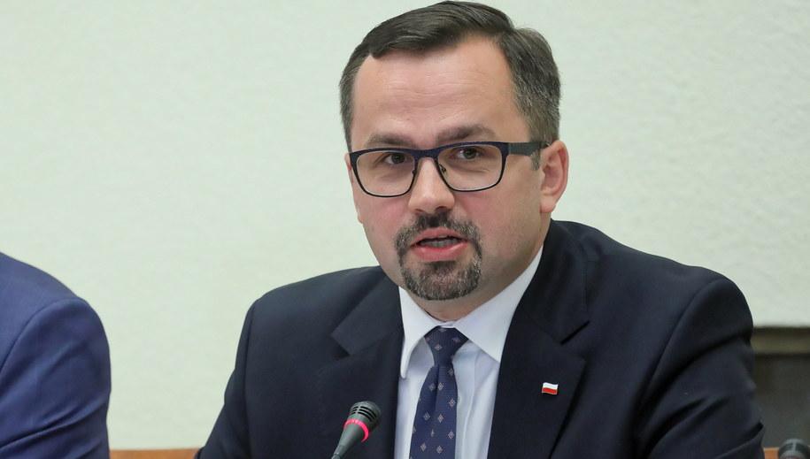 Marcin Horała /Paweł Supernak /PAP