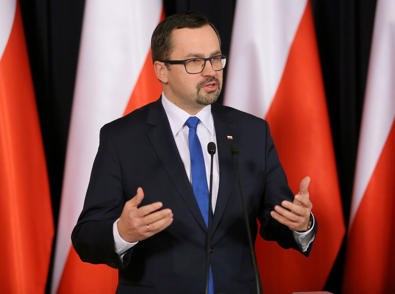 Marcin Horała /Piotr Molecki /East News