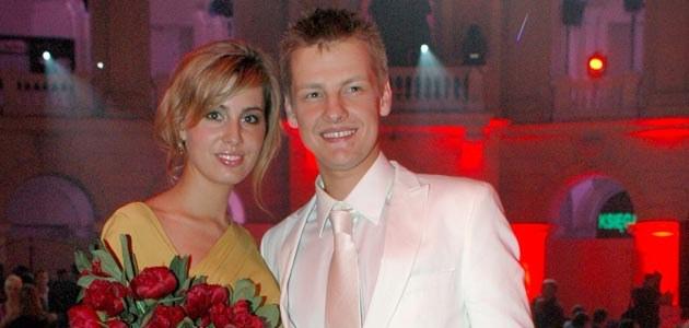 Marcin i Agnieszka, fot. Marek Ulatowski  /MWMedia