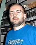 Marcin Jędrych /