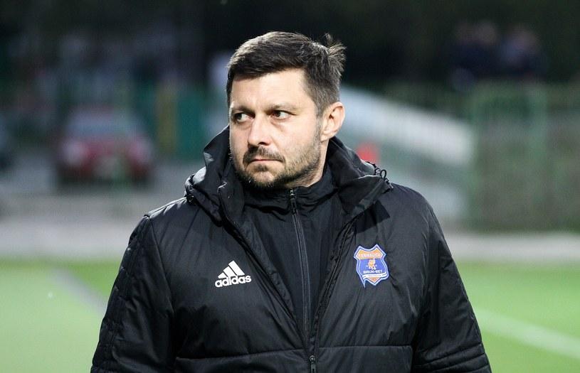 Marcin Kaczmarek /Artur Szczepanski/REPORTER /